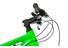 Cube Aim 27.5 MTB Hardtail groen/blauw